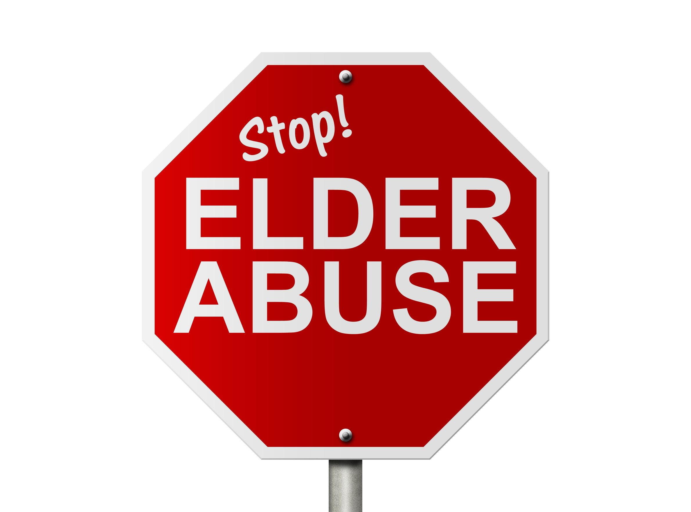 elder financial abuse Elder financial exploitation 5 steps to protect yourself from financial  exploitation: be familiar with common scams the attorney general and the  indiana.