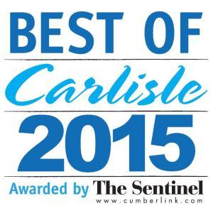 Best of Carlisle 2015