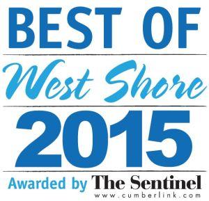 Best of West Shore 2015