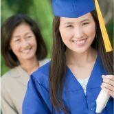 graduate smaller