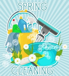 spring cleaning-blue-2
