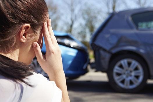 woman-auto accident-2
