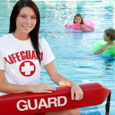 Firstjob-lifeguard