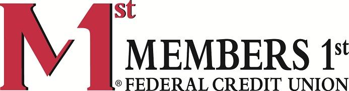 M1 red and black horizontal logo